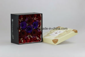 Flower with Good Quality and Price Preserved Fresh Flower pictures & photos