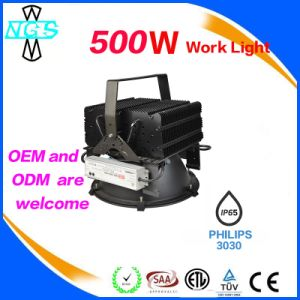 Factory Price Energy 120W Work Light LED Flood Light pictures & photos
