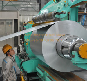 CS Type a Zero Spangle Chromated Non-Skinpassed Unoiled/Dry Galvanized Steel pictures & photos