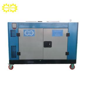 Diesel Electric Generator Genset 10kw Excitation Generating Set pictures & photos