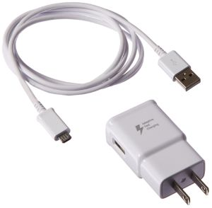 Fast Mobile Phone Travel Charger for Samsung pictures & photos