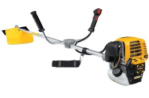 Yellow Color 4-Stroke 33.5cc Metal Blade Bc340 pictures & photos