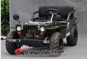110cc 125cc 150cc New Mini Jeep Willys (JW1101) pictures & photos