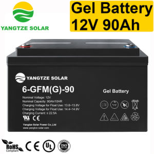 Yangtze Power 12V 90ah Deep Cycle Batteries Perth pictures & photos
