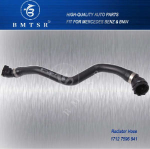 Auto Parts Cooling Radiator Water Hose 17127596841/17 12 7 596 841 pictures & photos