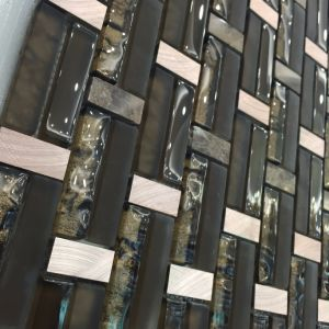 Weaving, Glass and Stone Mosaics (M855131) pictures & photos