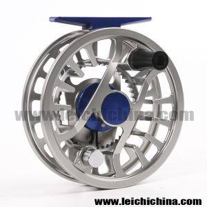 Chinese CNC Click and Pawl Fly Fishing Reel pictures & photos