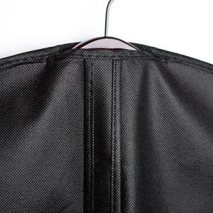 [Sinfoo] Non-Woven Garment Bag Suit Bag (ST24-1) pictures & photos