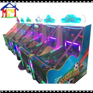 Redemption Ticket Game Machine Football Boy for Sale pictures & photos