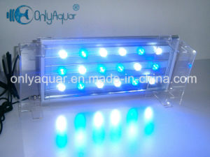 Wholesale 54W Fish Aquarium LED Lights for Fresh Water pictures & photos