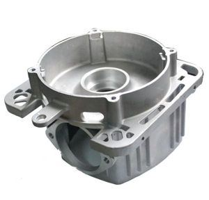 Foundry Good Quality Precision Iron Casting pictures & photos