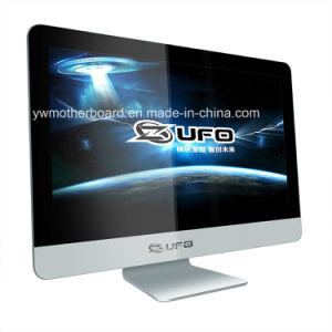 Lightweight, Super Bo, Fashion One All-in-One Computer 21.5 Inch Memory 4G pictures & photos