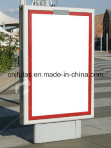 High Impact Polystyrene Sheet for Indoor Signage pictures & photos