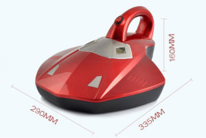 Manufacture electric cyclone vacuum cleaner pictures & photos
