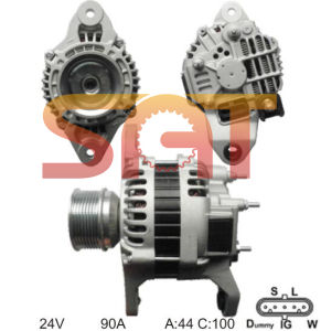 for Mitsubishi Alternator A4tr5392 pictures & photos