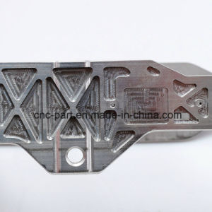 China Manufacturer of CNC Machined Parts of Plane pictures & photos
