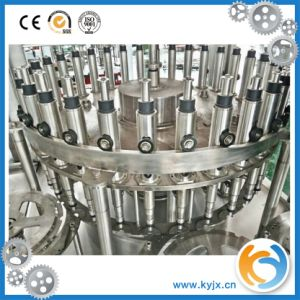 Automatic Pet Drink Filling Machine Equipment pictures & photos