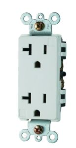 UL cUL Listing, Stand Duplex Electrical Receptacle pictures & photos