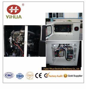 Lowest Fuel Consuption, Foton Isuzu Diesel Gen-Set pictures & photos