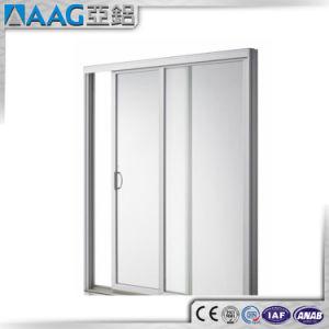 Aluminum Sliding Folding Doors pictures & photos