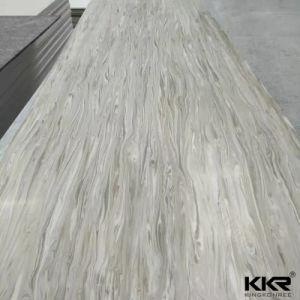 Kingkonree Interior Decoration Acrylic Stone Artificial Wall Stone pictures & photos