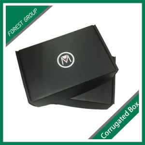 Assembling Paper Cartoon Packaging Box (FOREST PACKING 002) pictures & photos