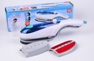 Tobi Travel Steam Iron Brush pictures & photos