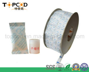 Silica Gel Desiccant Strip in 1g Each with OEM pictures & photos