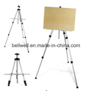 Artist Painting Easel for School or Outdoor Sketch Easel pictures & photos