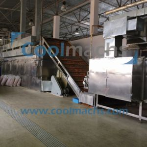 Sweet Corn Processing Machine Drying Sweet Corn Dehydrator, Sweet Corn Drying Machine pictures & photos