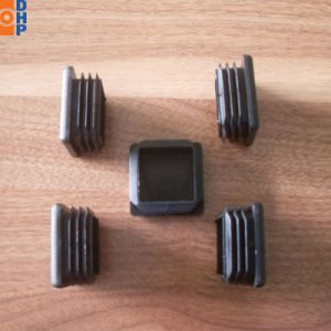 Plastic Square Tube Plug pictures & photos