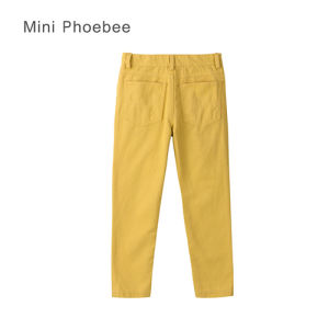 Phoebee Cotton Kids Clothes Girls Pants for Spring/Autumn/Winter pictures & photos