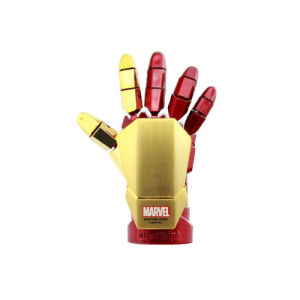 Iron Man Palm USB Flash Drive Avengers Alliance Creative Gifts Usbcustom Logo 256GB pictures & photos