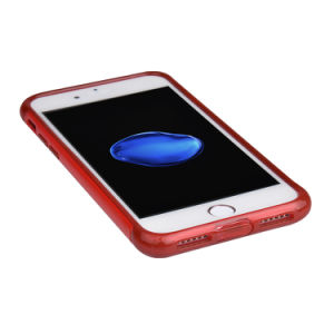 C&T Slim Case Lightweight Cover Thin Fit Protective Shell Flexible Shock Absorbing Soft Rubber Bumper Case for Apple iPhone 7 pictures & photos