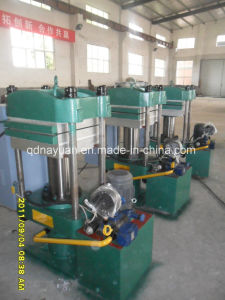 2017 Hot Selling Plate Vulcanizing Press, New Design Vulcanizing Press Machine pictures & photos