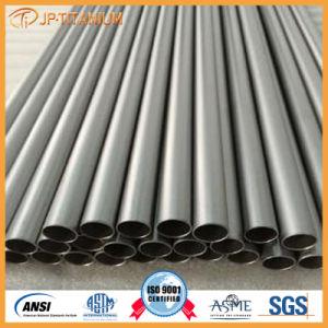 Jp-Ti Professional Supply ASME Sb338 Gr1 Titanium Tube for Condenser pictures & photos