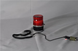 Xenon Strobe Flashing Light Red Beacon pictures & photos