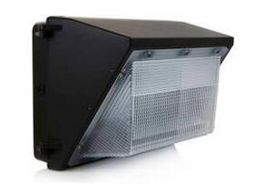 Mini ETL Dlc Approval Aluminum Outdoor LED Outdoor Wall Packs with IP65