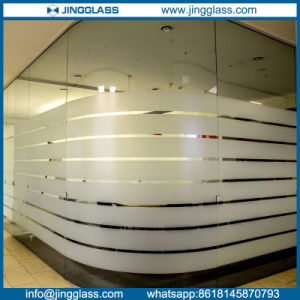 Tempered Curved Bent Glass Toughened Glass pictures & photos
