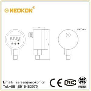 MD-S560 Digital Remote-Transmission Pressure Gauge pictures & photos