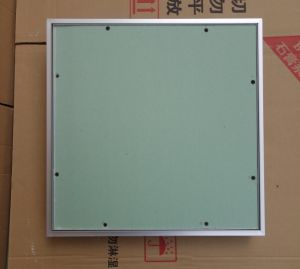 Gypsum Board Access Panel to Europ Market pictures & photos