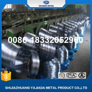 16 Gauge Low Price Gi Wire Galvanized Iron Wire Manufactures pictures & photos