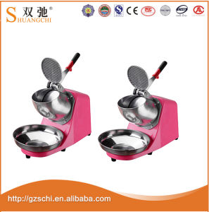 Factory Price Ice Crushers Cast Aluminum Shaved Metal Ice Chopper pictures & photos