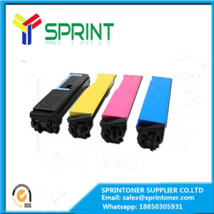Color Copier Toner for Kyocera Tk550 Toner Cartridge pictures & photos