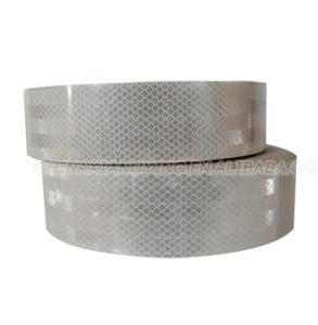Unique Design Long Distance of Visibility PVC Reflective Glitter pictures & photos