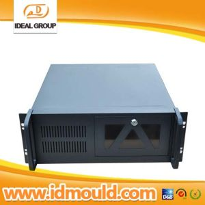 China Manufacture Mold Manufacturer Sheet Metal Prototype Box pictures & photos