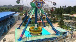 22 Seats Pendulum pictures & photos