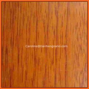 Decorative Marble Wooden Color 2016 Hot Wholesale PVC Film pictures & photos