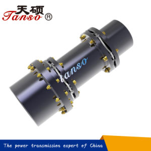 Hot Selling High Quality Tag Disc Coupling with Higher Torque for a Given Outside Diameter pictures & photos