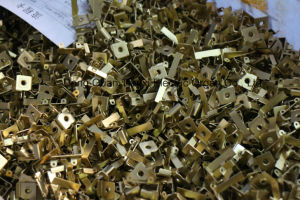 High Precision Machining Parts Metal Parts pictures & photos